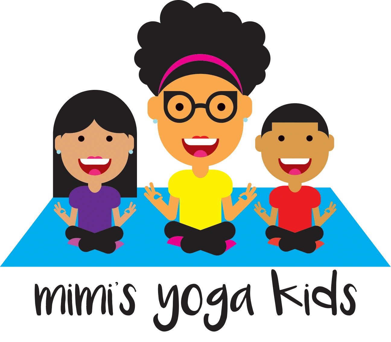 Mimi S Yoga Kids