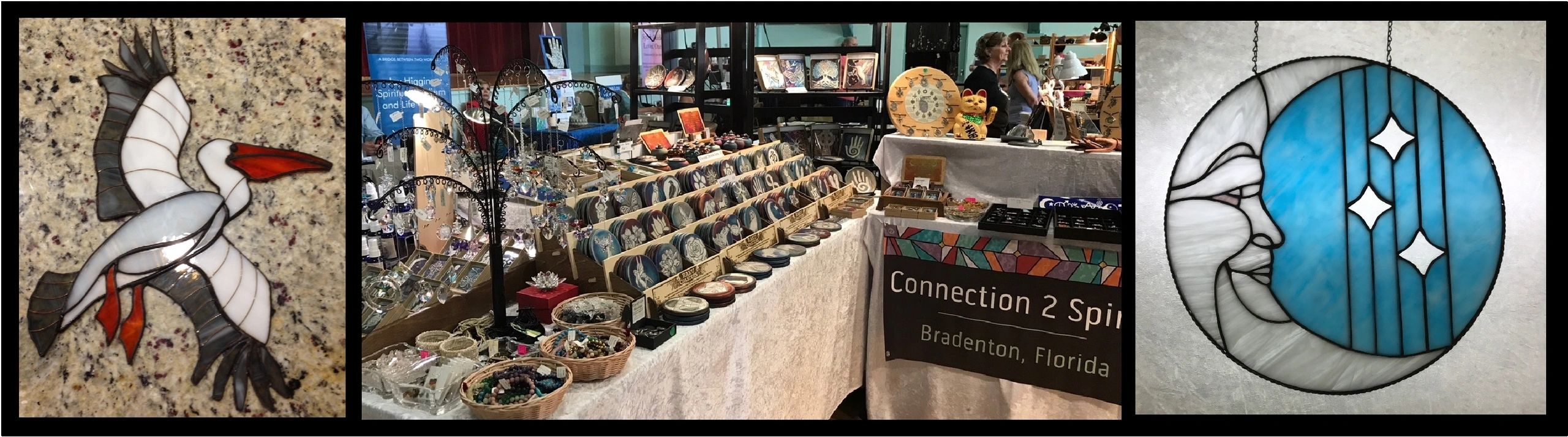 Connection 2 Spirit - Holistic Events, Wellness Expos | Connection 2