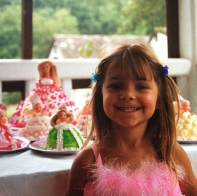 Happy 22nd Birthday Gabby I Cant Believe About 20 Years Ago You Woke Me Up In The Middle Of Night Turned On TV And There Was Marthastewart