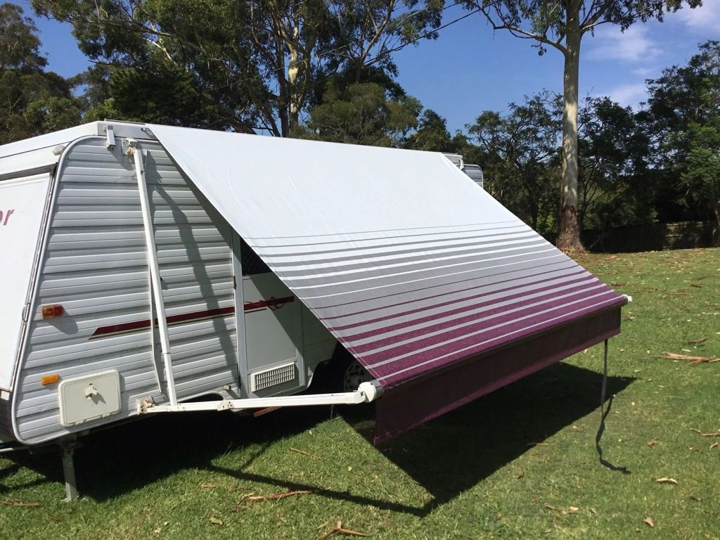 Uv Cover Strips Affordable Rv Awnings