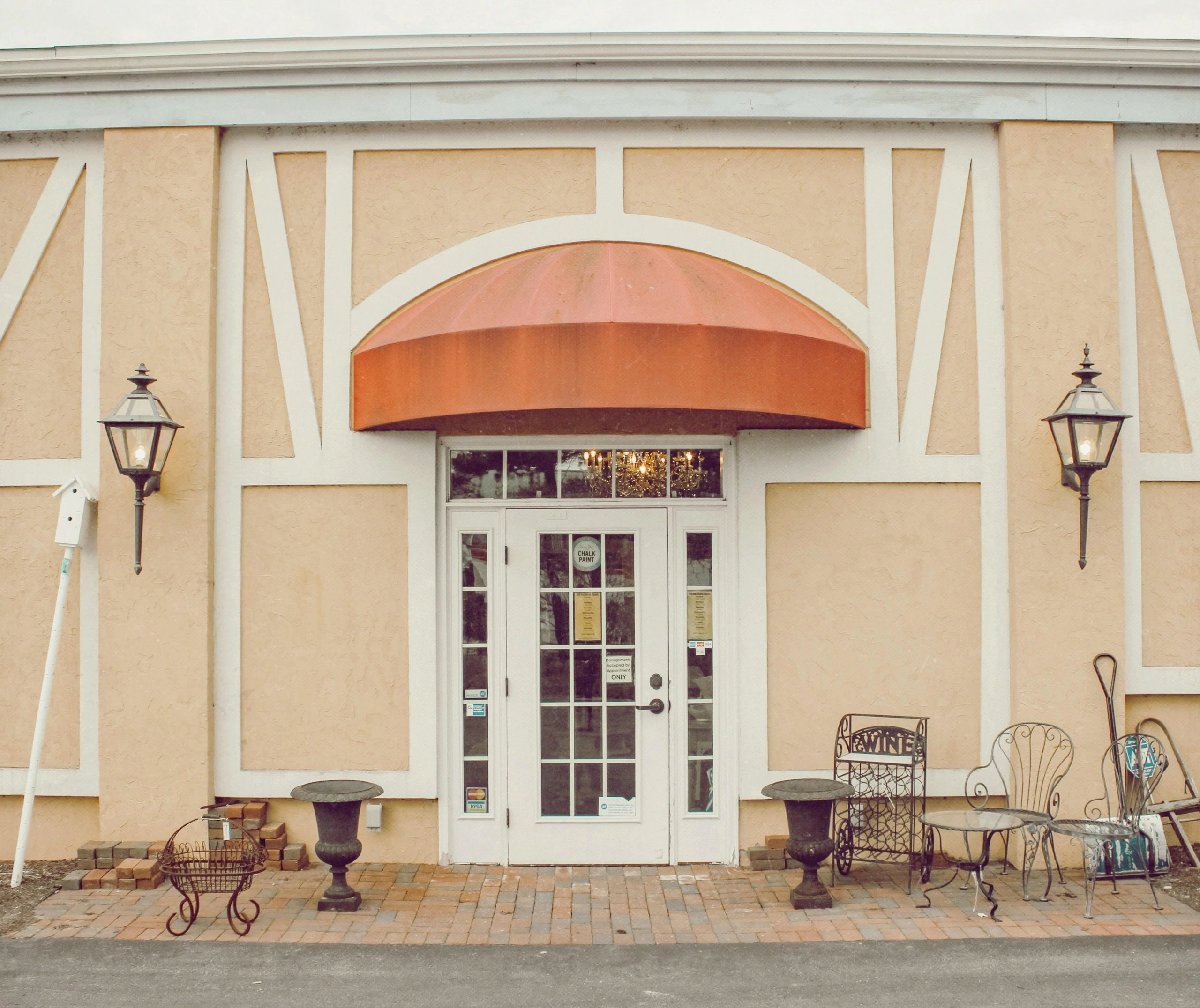 Then And Now Antique Store Furniture Antiques