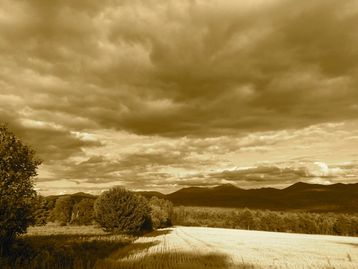 The Great Range ADK by CoCo Harris, Honorable Mention, Colors of Humanity Art Gallery