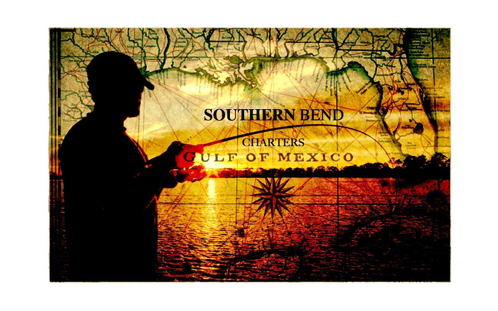 Inshore fishing and deep sea fishing southern bend charters for Deep sea fishing perdido key