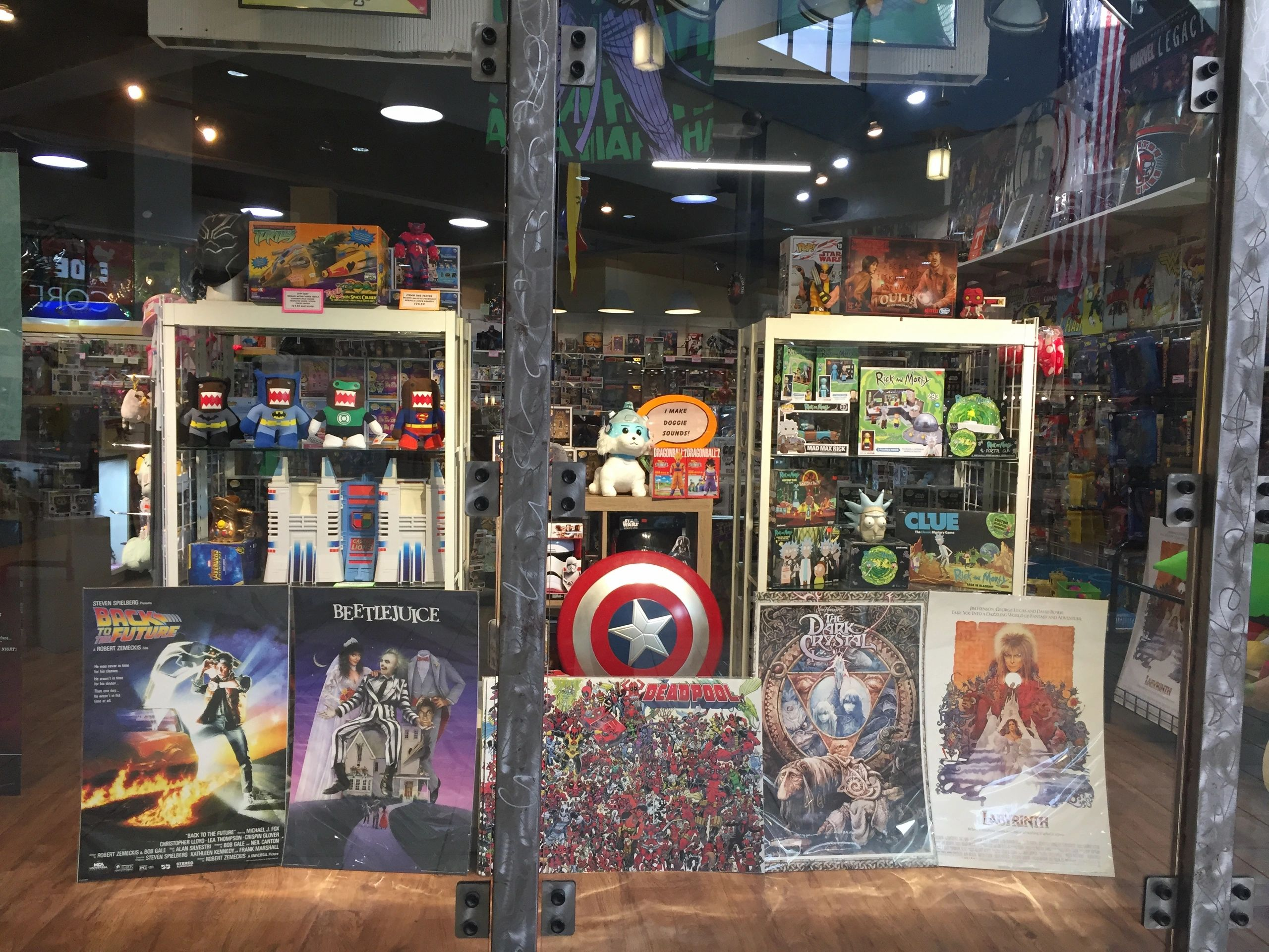 Shop | Rick's Collectibles