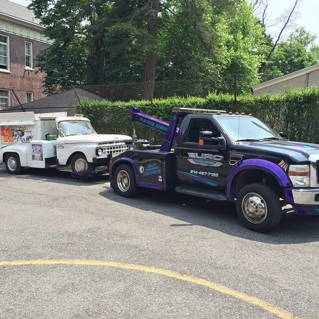 Towing In New Rochelle