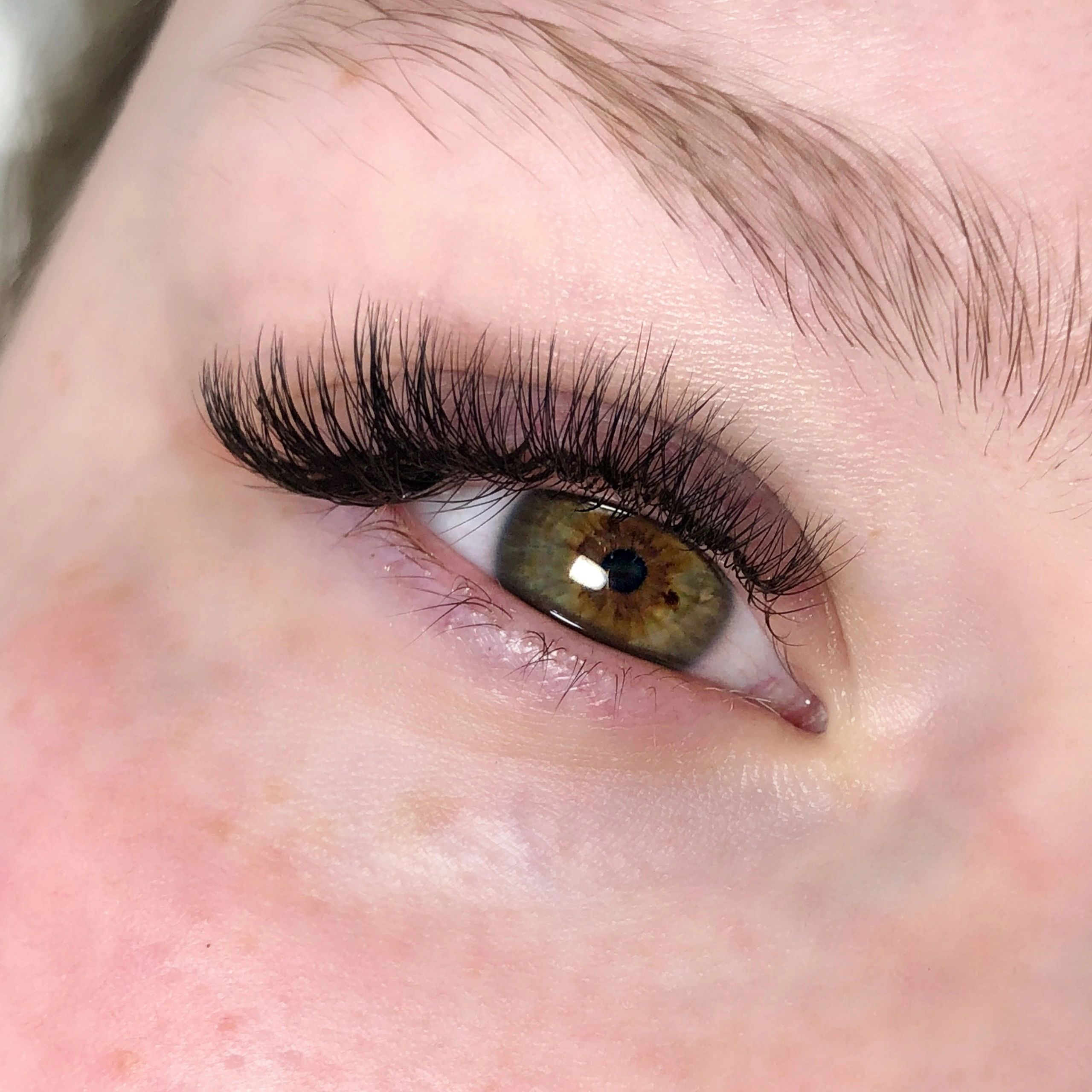 Lashes By Nykki Home