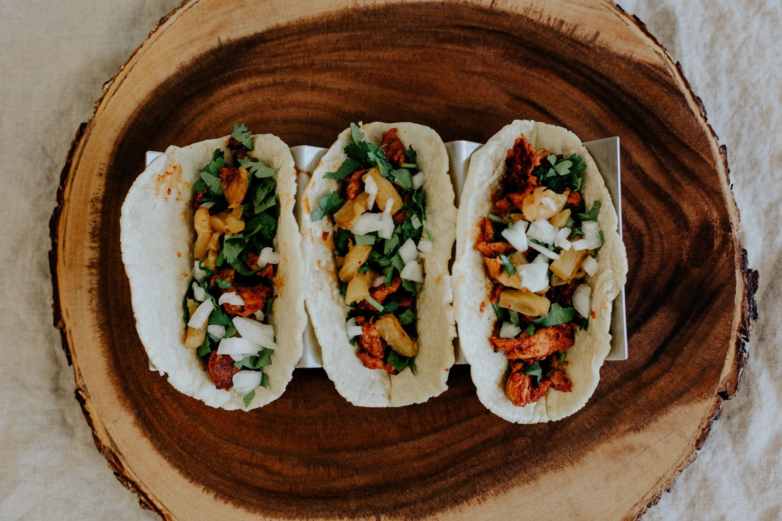 Vida Tacos