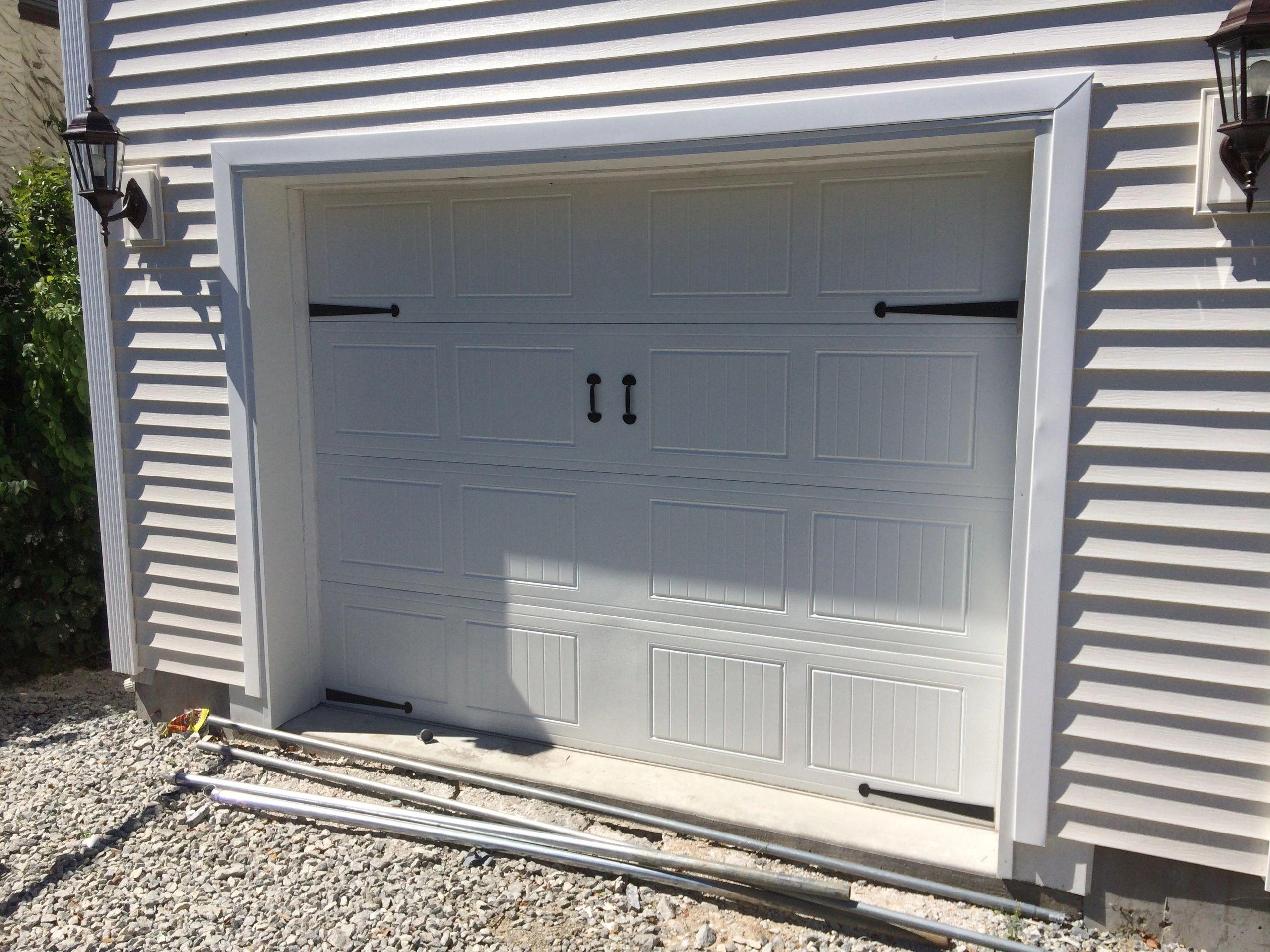 Norwalk Overhead Door Company