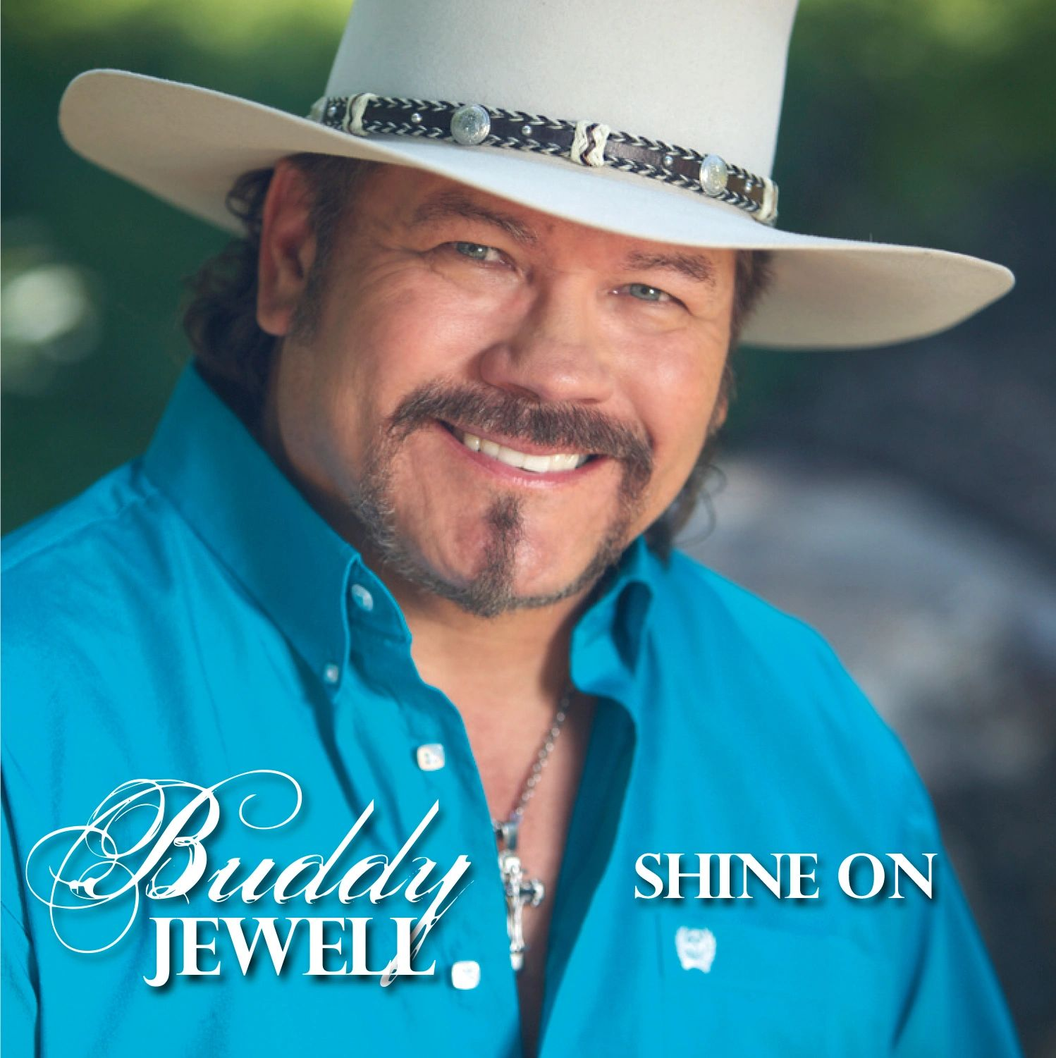 SHINE ON CD COVER