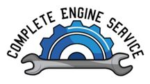 Complete Engine Service