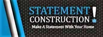 Statement! Construction