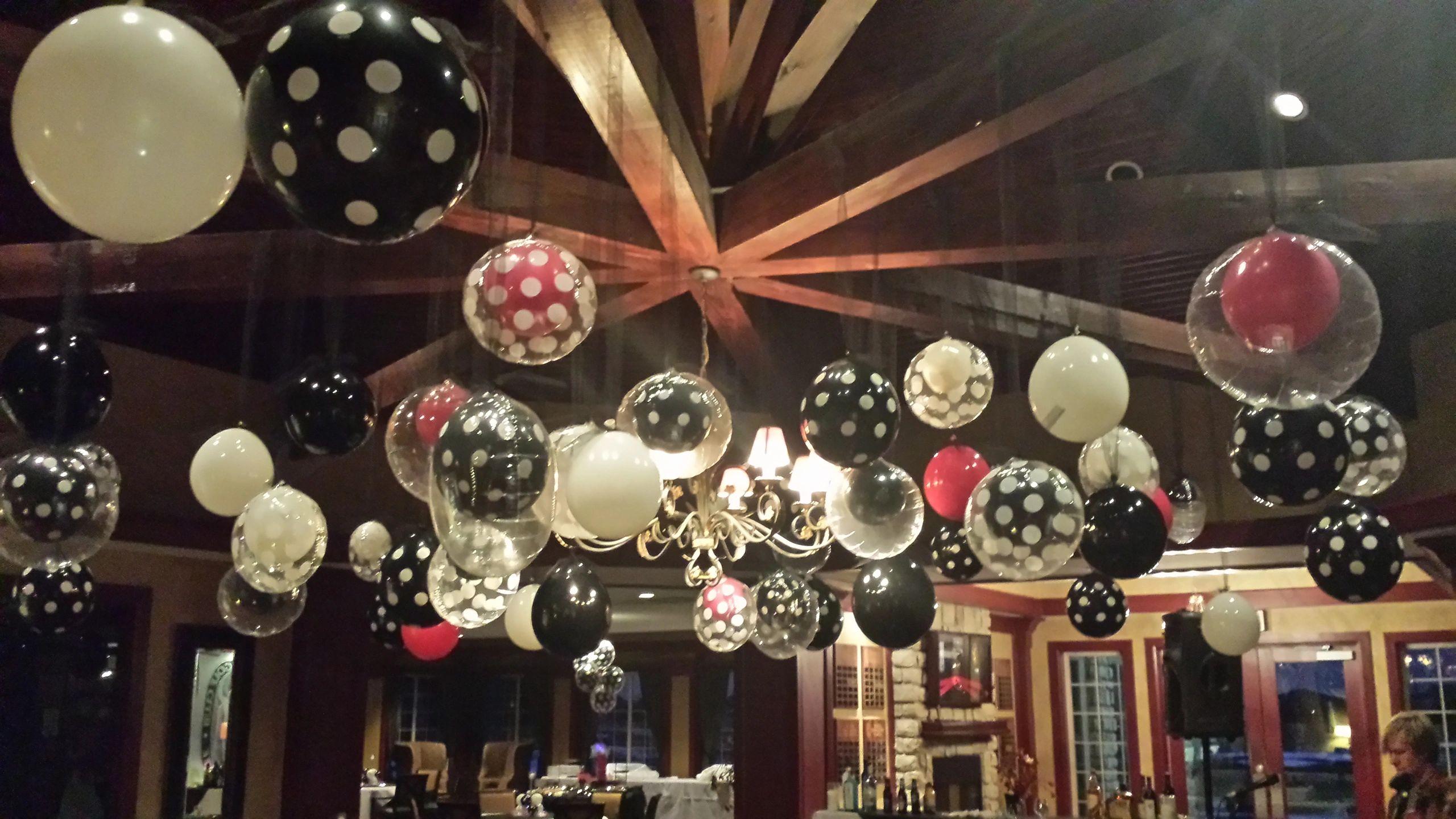 Emily s Balloons