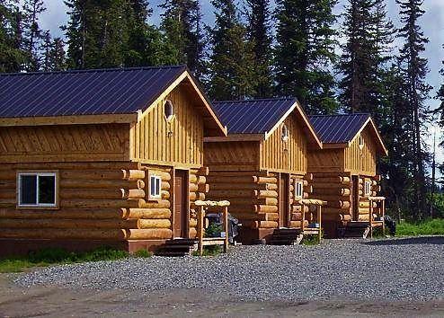 RATES | Sleepy Bear Cabins LLC