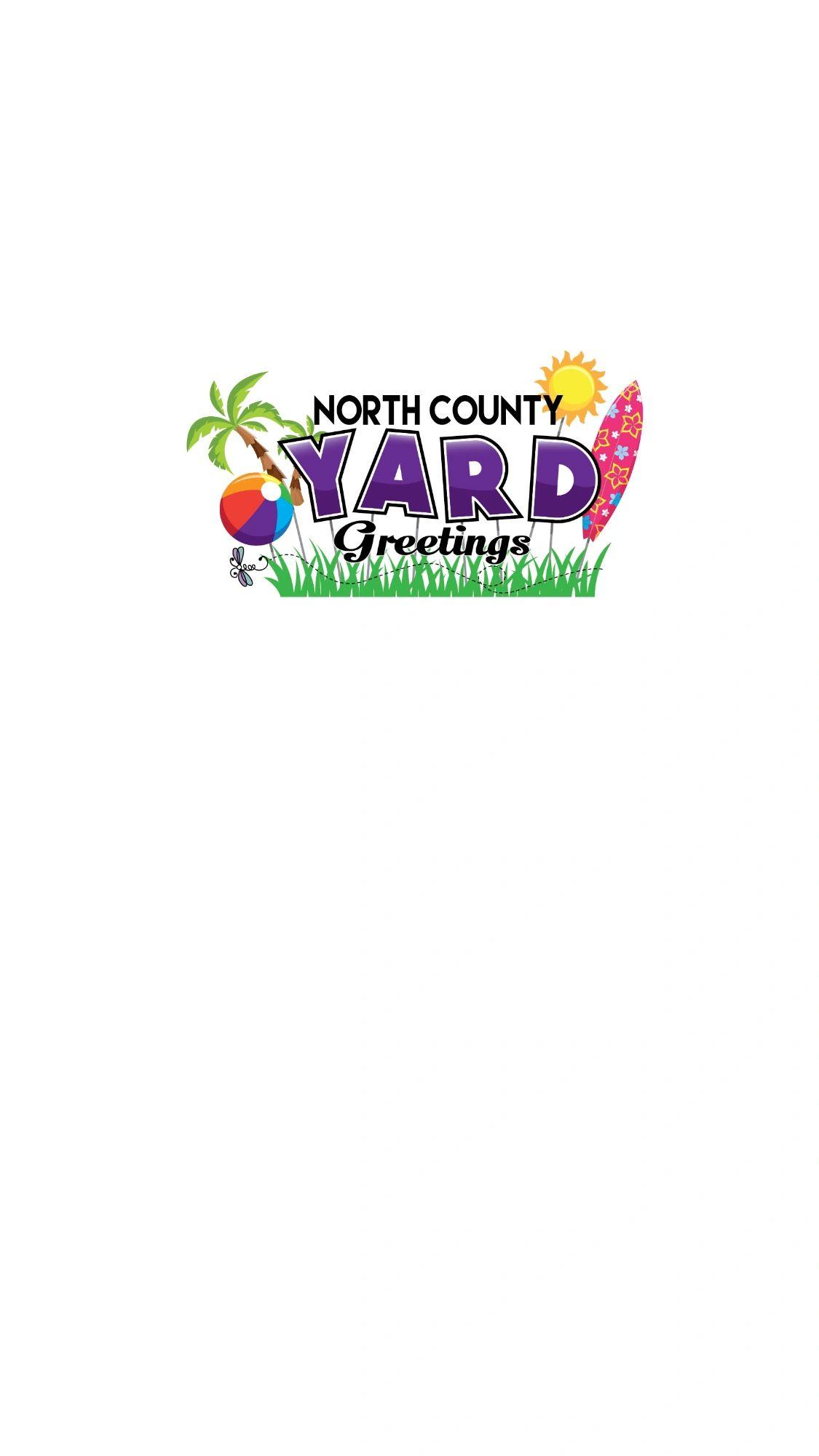 Affiliates North County Yard Greetings