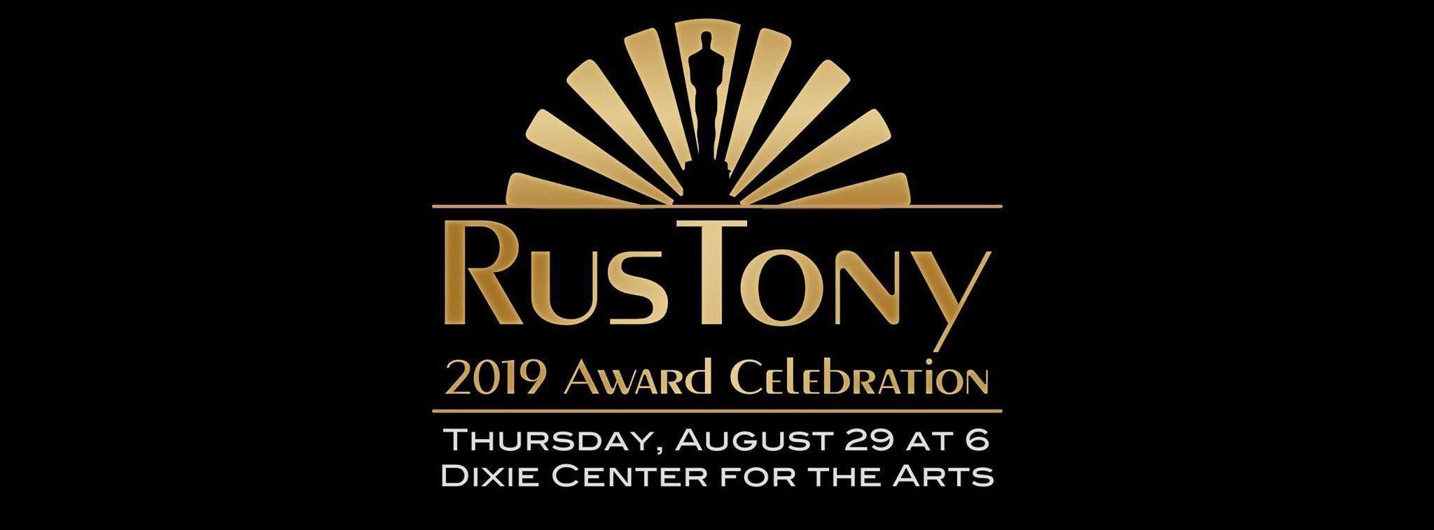Ticket Information | Ruston Community Theatre