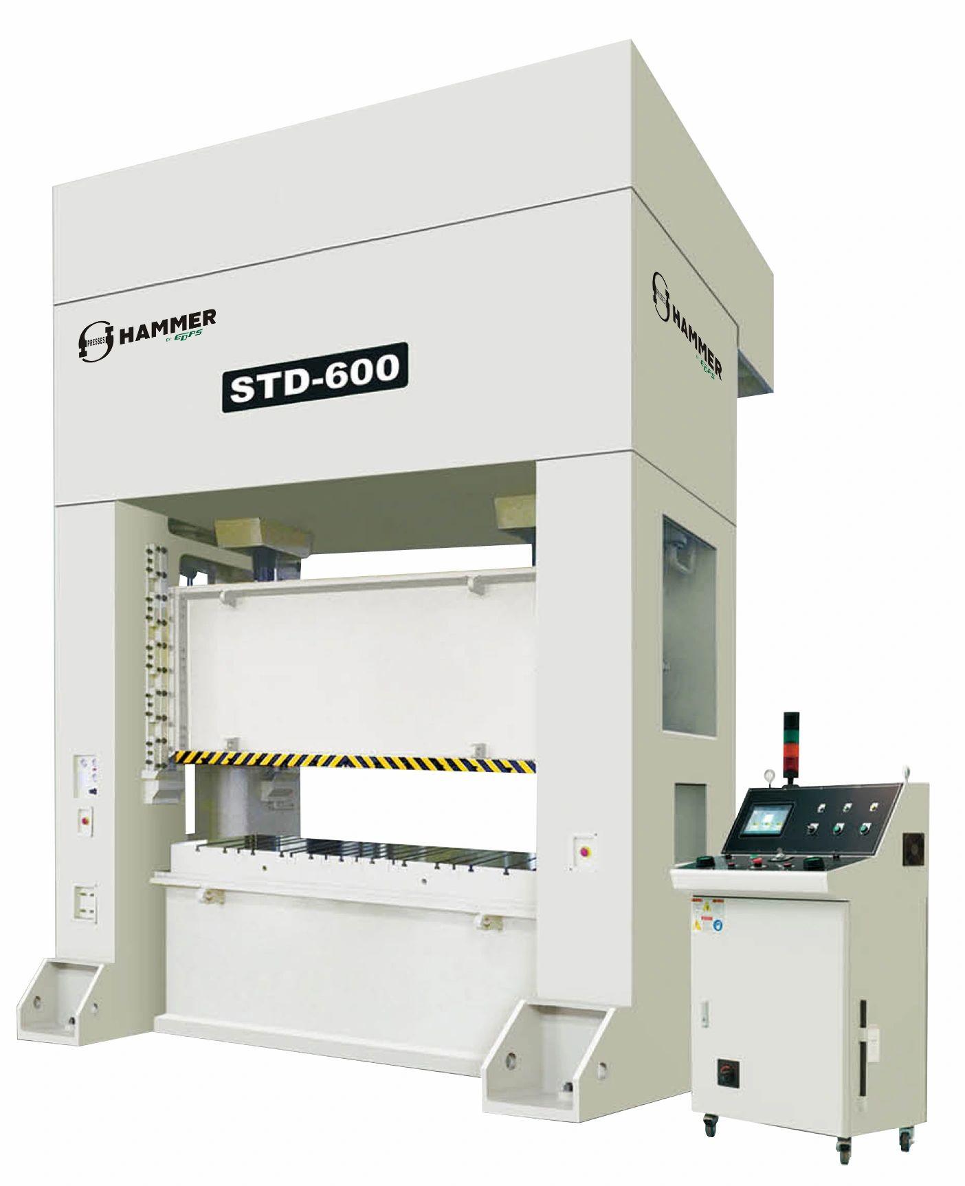 Hammer Presses - Metal Stamping Presses, Metalforming