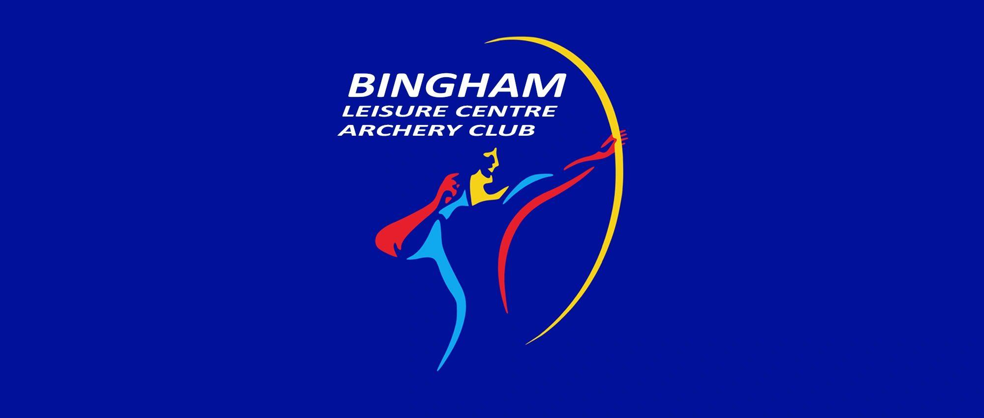 Bingham Leisure Centre Archery Club - Home