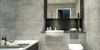 Professional Bathroom Renovation in Stockport, Manchester | Bathroom Installation, Bathroom Refurbis