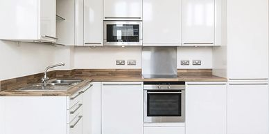 Complete Kitchen and Bathroom Installation and Replacement in Manchester | Manchester Handyman Servi