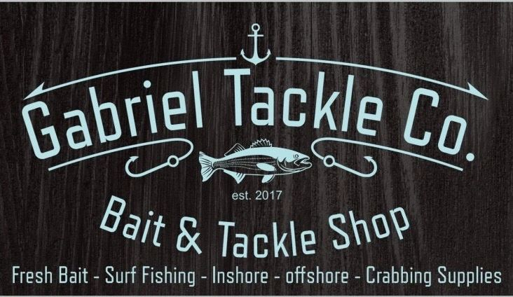 Nj Fishing Reports - Gabriel Tackle Co    Gabriel Tackle Co