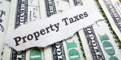 Property Tax Portal for County Governments with Microsoft Dynamics 365