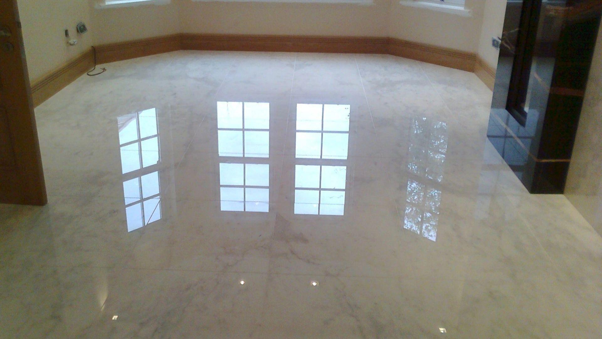 Miami Floor Restoration