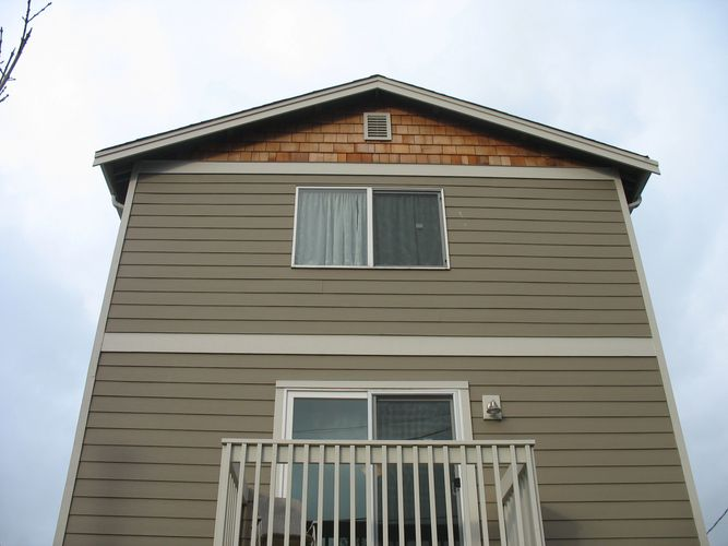 Siding Gary Cooper Remodel And Handyman Service - Gary's handyman and bathroom remodeling