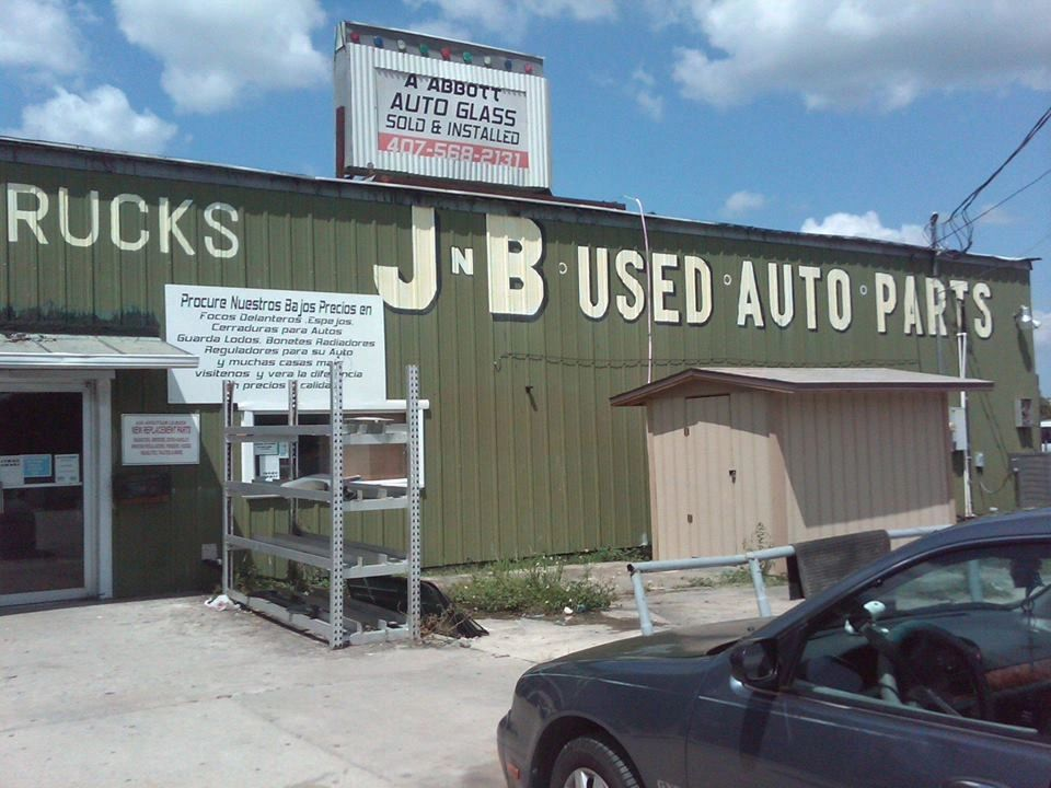 B Auto Parts >> Home J And B Used Auto Parts