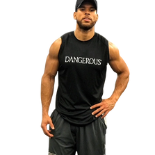 dangerous clothing atheletic t shirt, hoodies and knithats