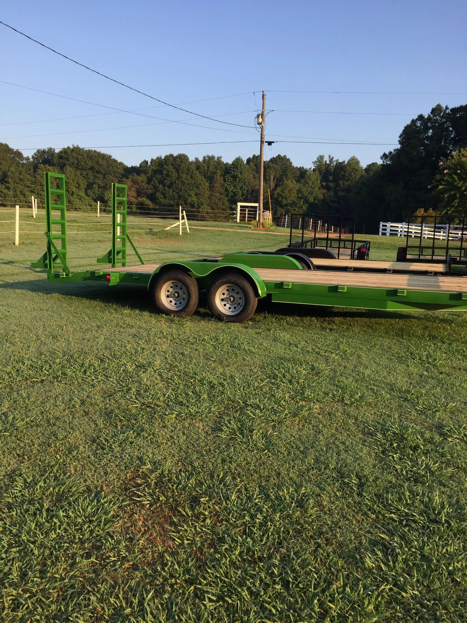 Towery Trailer Sales