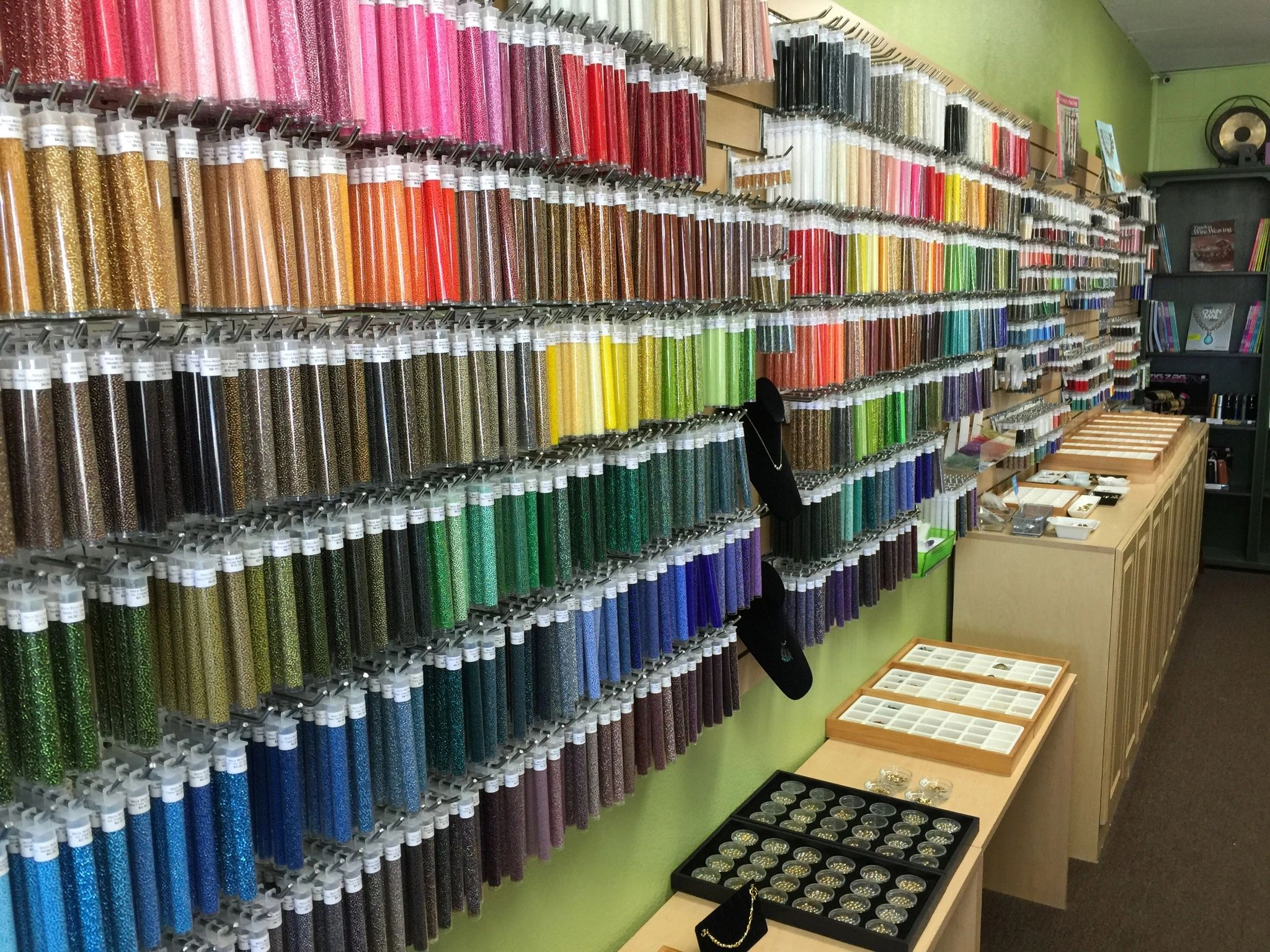 Southern California Local Bead Store Association