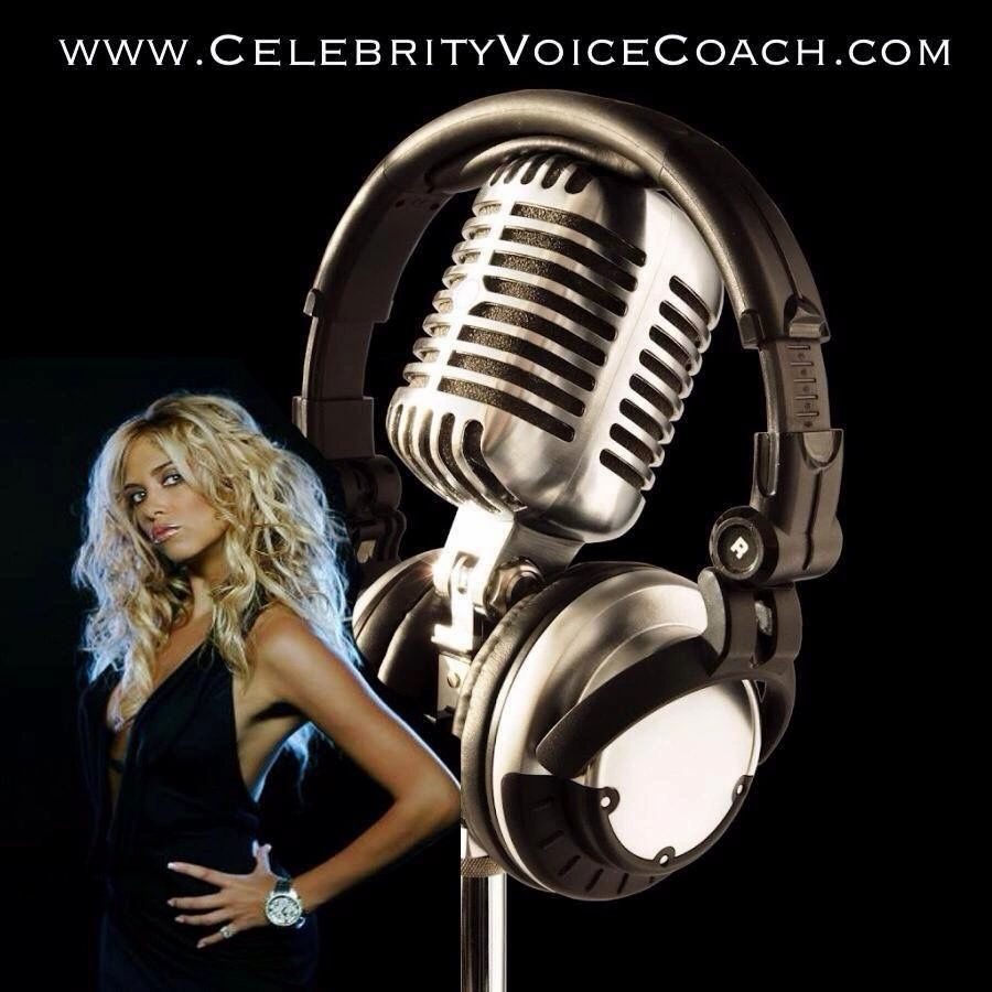 Packages | Celebrity Voice Coach