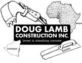 Doug Lamb Construction, Inc.