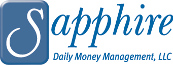 Sapphire Daily Money Management