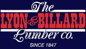 Lyon & Billard Lumber