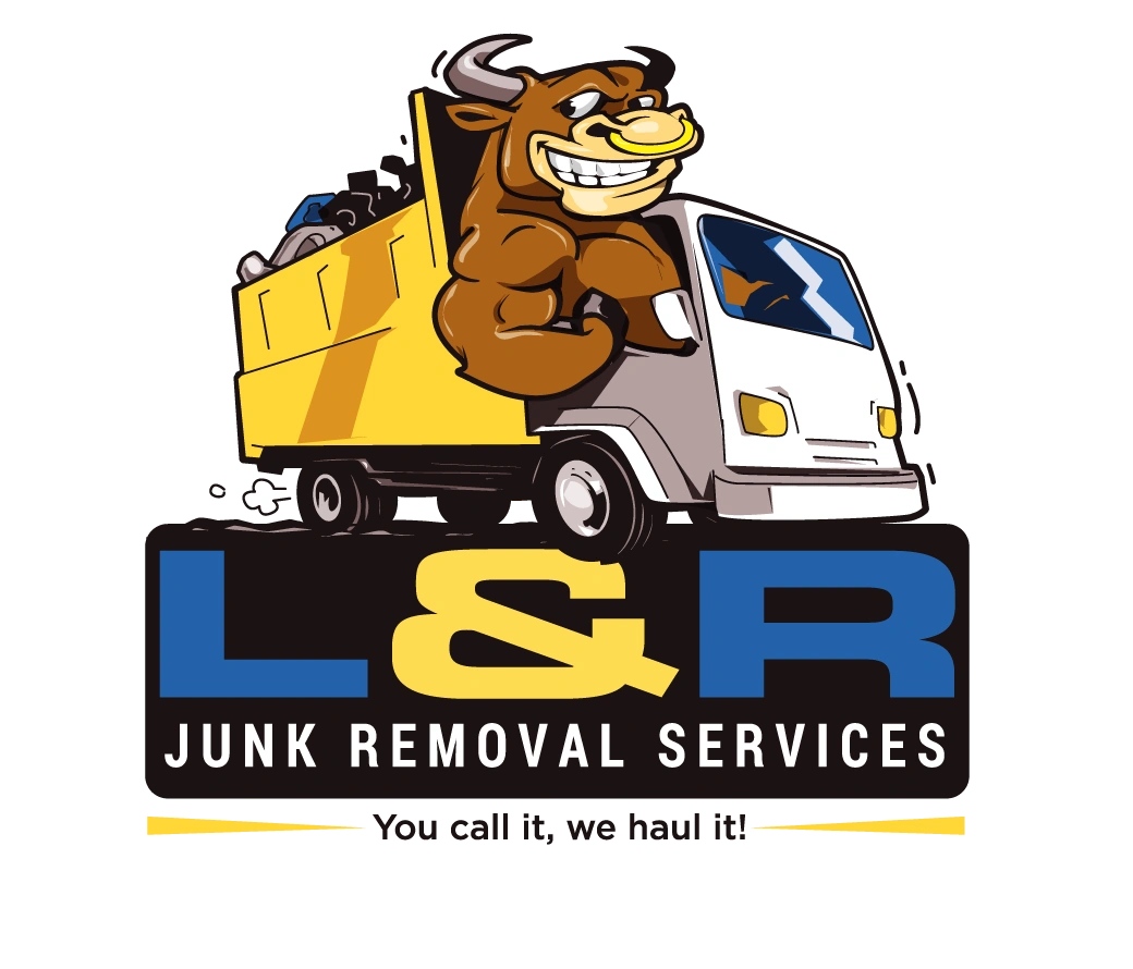 L Amp R Junk Removal Services Junk Removal Houston Texas
