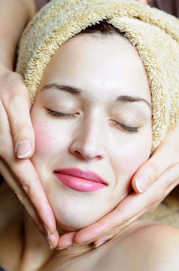 Glow Natural Skin Care Port Townsend