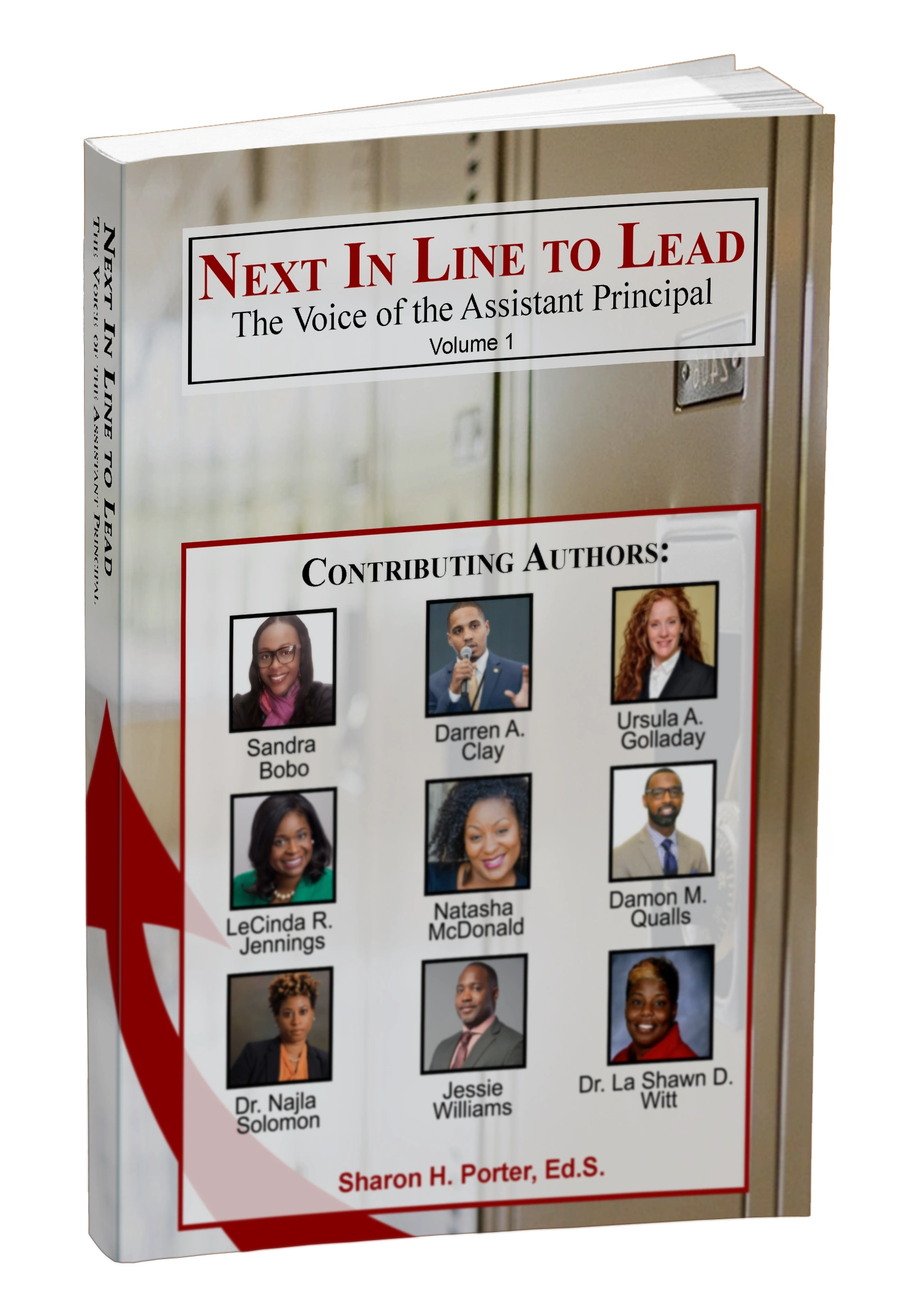 Jessie Williams | Next In Line To Lead