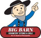 Big Barn Country Store