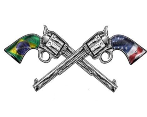 Revolver Jiu Jitsu