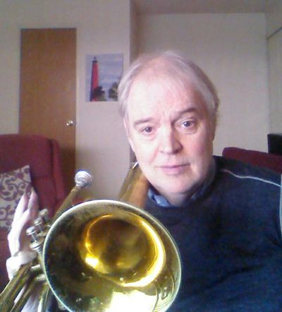 Private lesson , jazz and brass studies . SKYPE Lessons , please contact me via email to start.