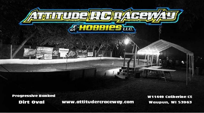 2019 Class Rules | Attitude Rc Raceway