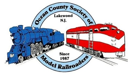 Ocean County Society of Model Railroaders