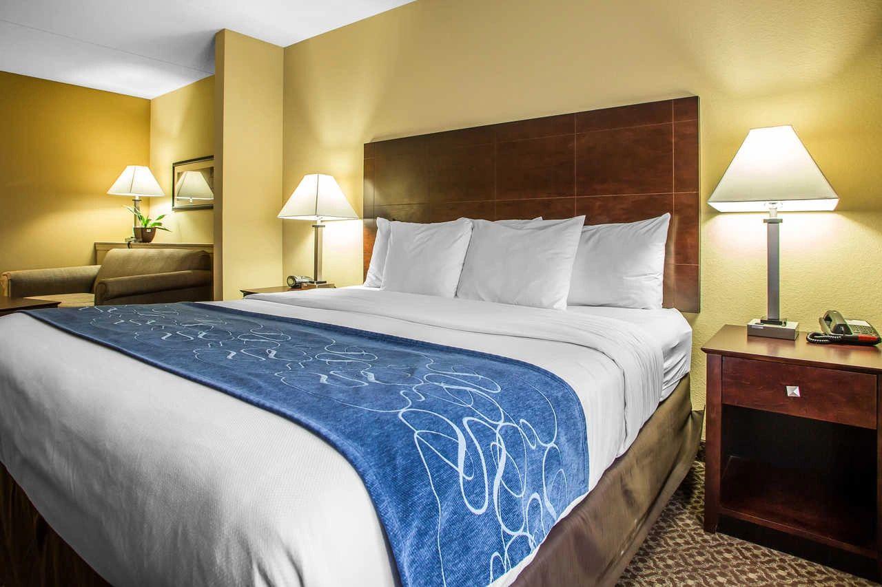 Policies Comfort Suites Gettysburg