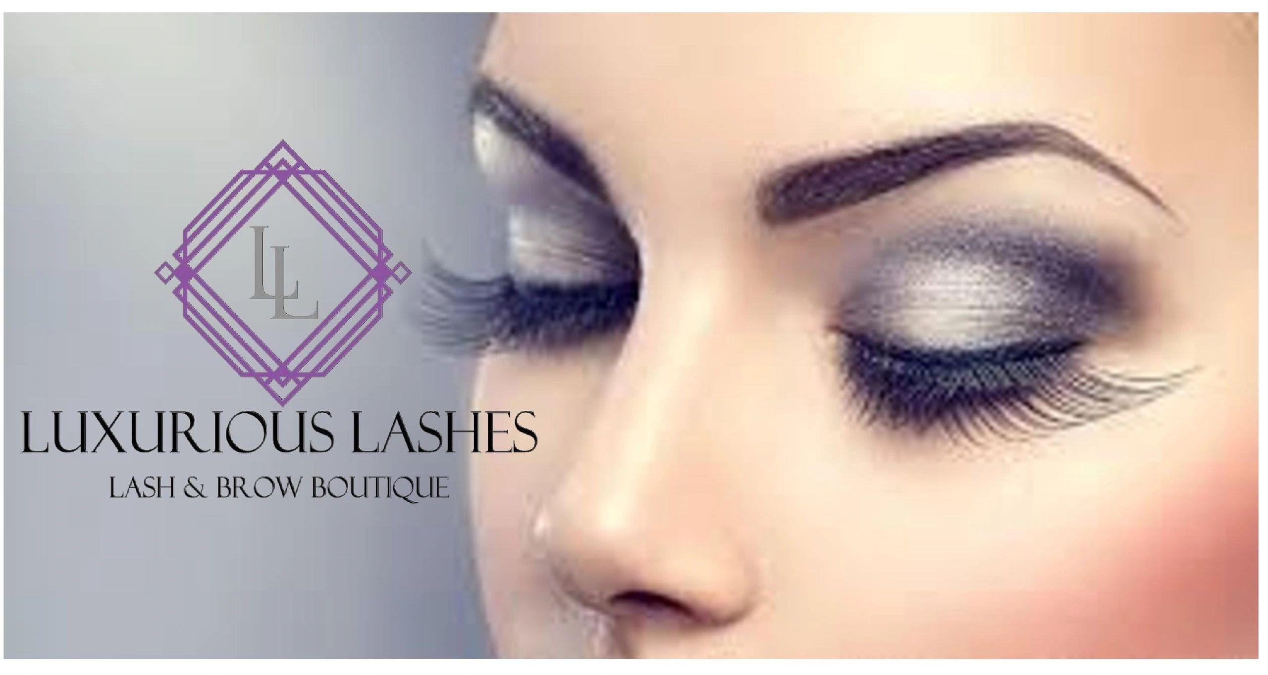Luxurious Lashes Lash Extentions Lash Boutique