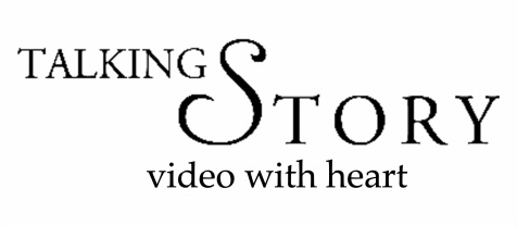 Talking Story Video with Heart
