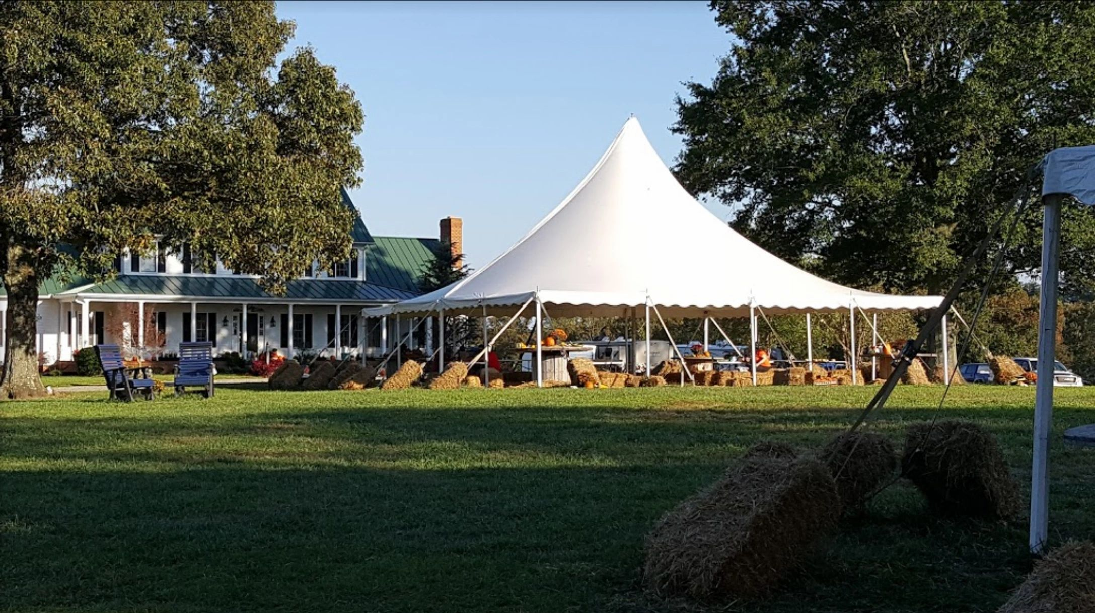 Lloyd Family Farms - Event Venue, Pumpkin Patch, Corporate Events