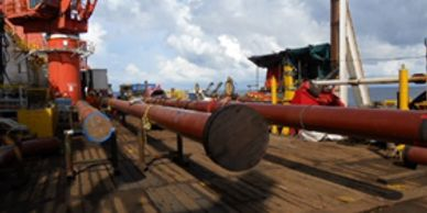 Pipeline Pre-commissioning services - EMAS Energy
