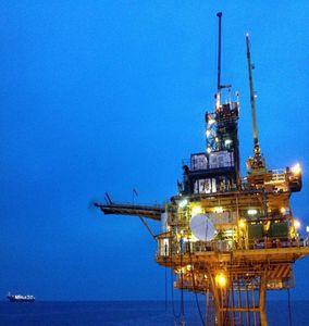 EEST Energy & EMAS Energy - Operate on Offshore Platform