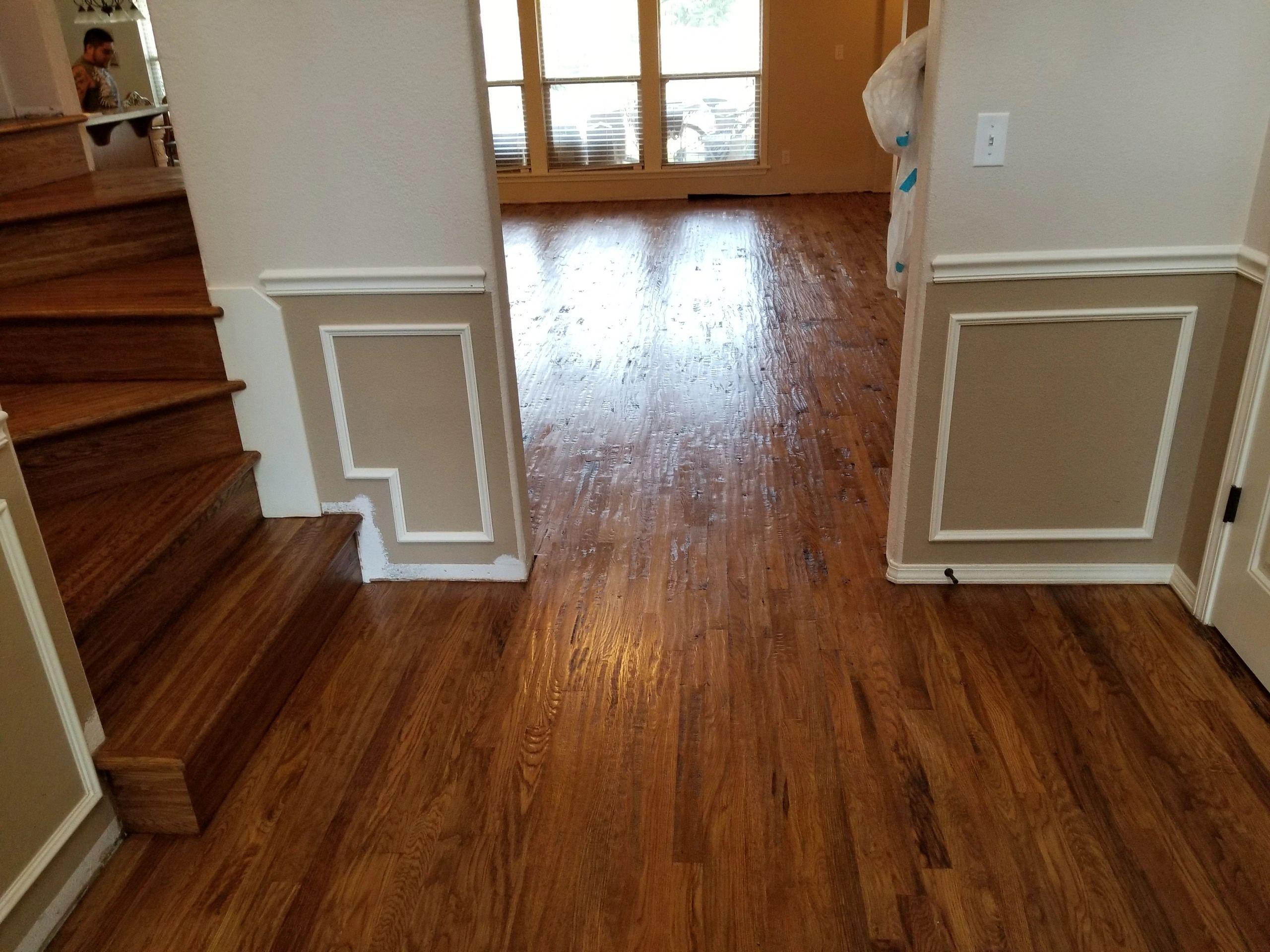Engineered Floors A1 Real Wood Floors